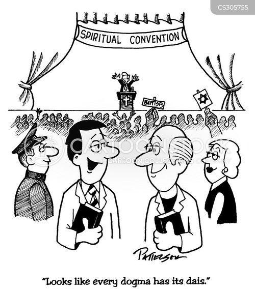 barbs cartoon