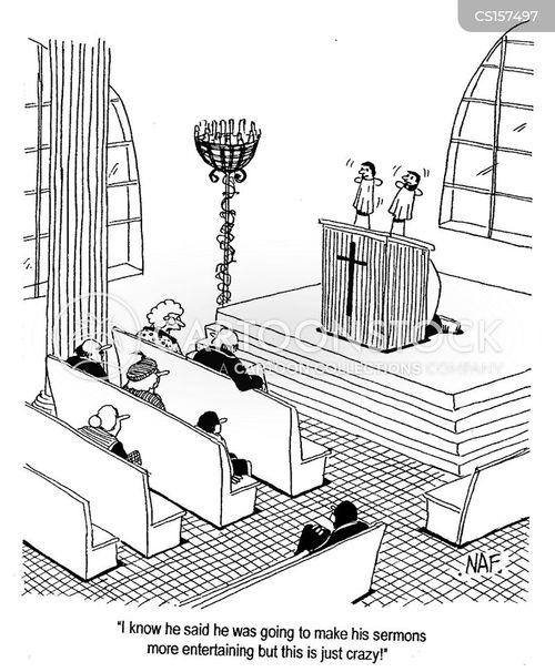 accessible cartoon