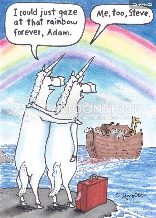 mythical animal cartoon