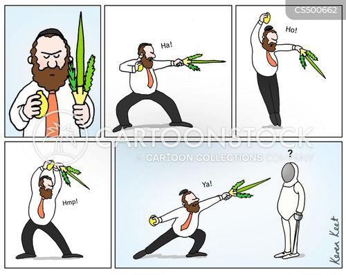 lull cartoon