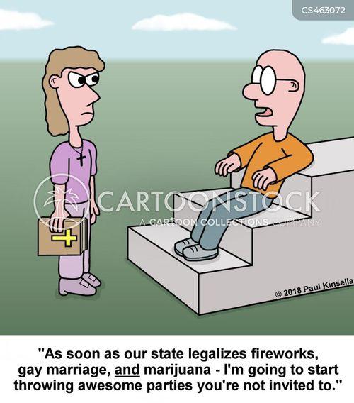 lgbts cartoon