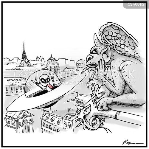 gargoyles cartoon