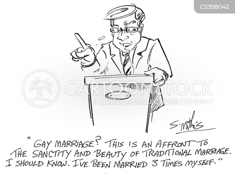 marriage equality cartoon