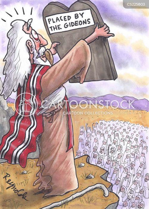 evangelicalism cartoon