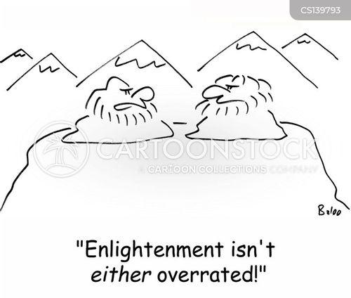 overrate cartoon