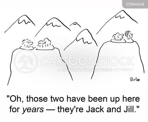 jill cartoon