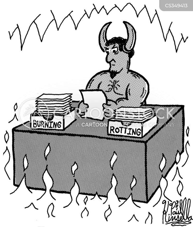 Burn In Hell cartoons, Burn In Hell cartoon, funny, Burn In Hell picture, Burn In Hell pictures, Burn In Hell image, Burn In Hell images, Burn In Hell illustration, Burn In Hell illustrations