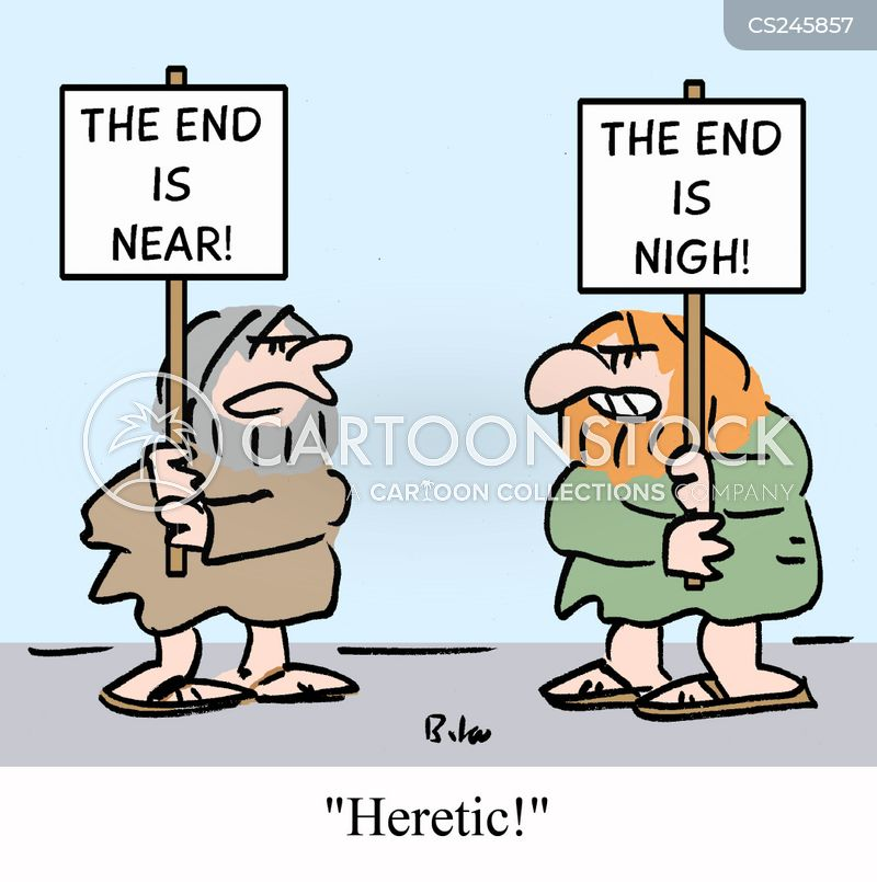 Heretic cartoons, Heretic cartoon, funny, Heretic picture, Heretic pictures, Heretic image, Heretic images, Heretic illustration, Heretic illustrations