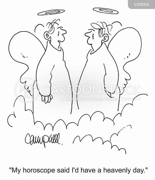 good day cartoon