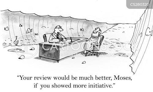 initiatives cartoon