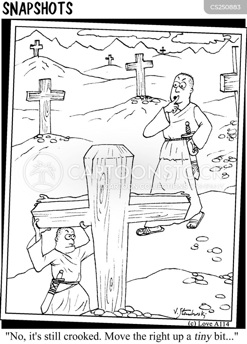 spirit level cartoon