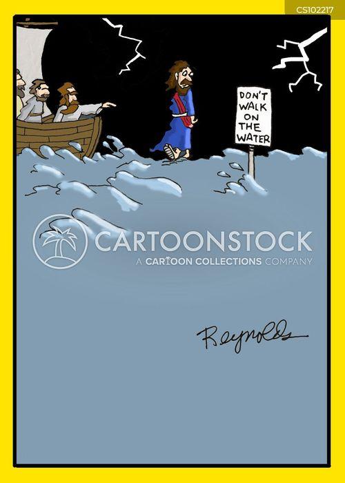 forbids cartoon