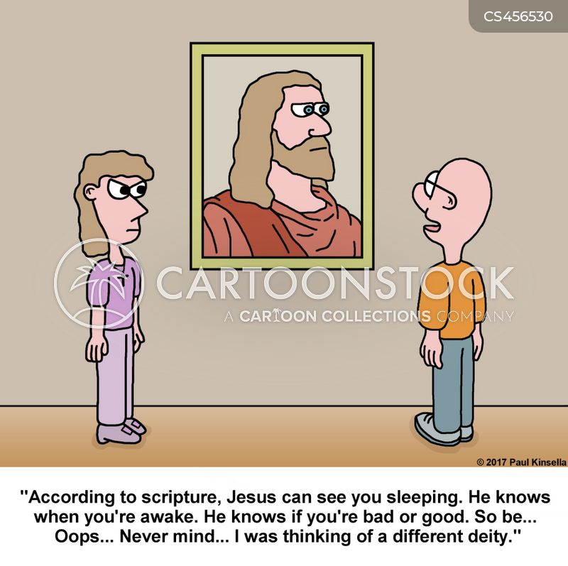 Bible Quotes Cartoon 15 Of 52