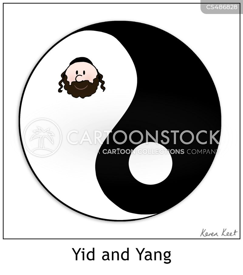 chinese philosophers cartoon
