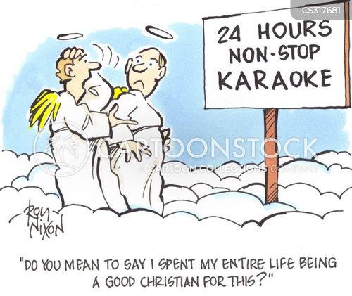 Good religious jokes