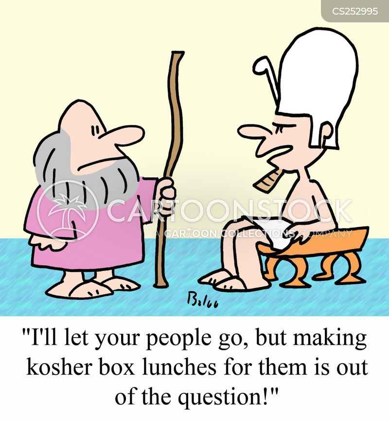 lunchboxes cartoon