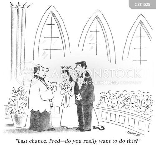 last chance cartoon