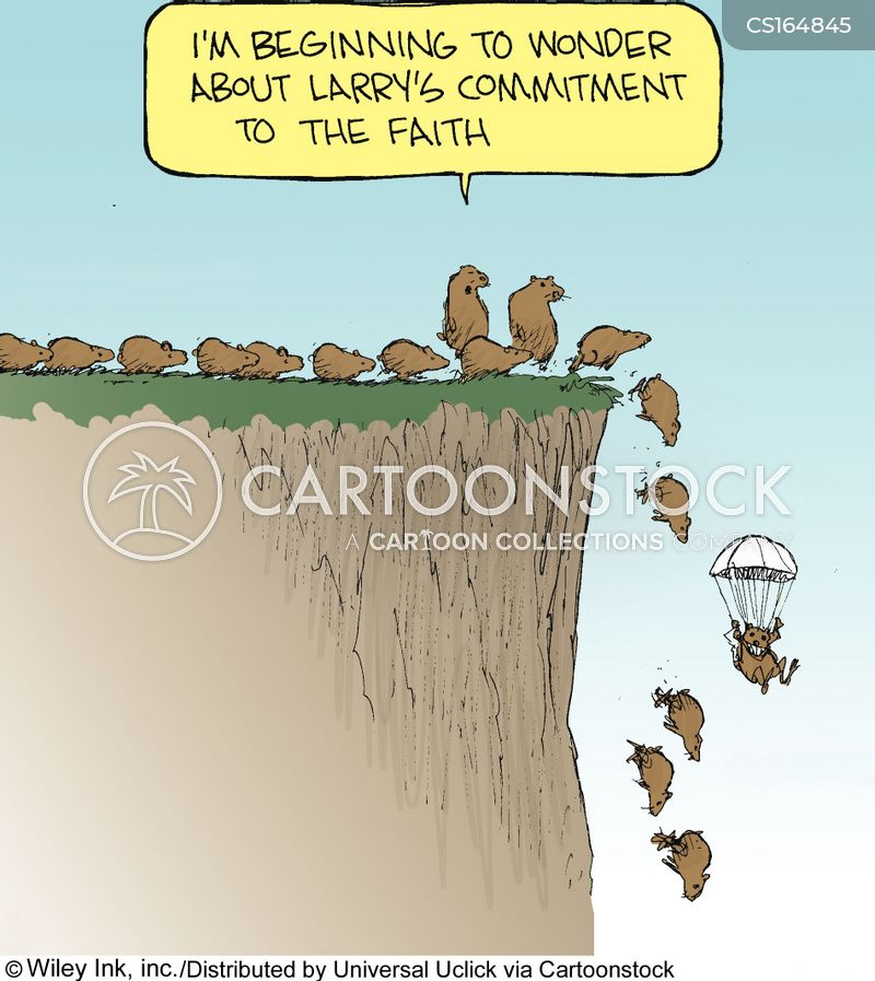 Image result for Lemmings cartoon
