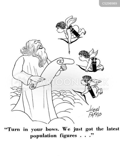 religiousness cartoon