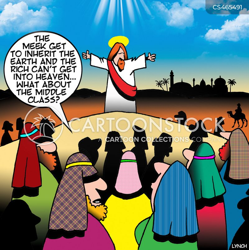 bible lessons cartoon