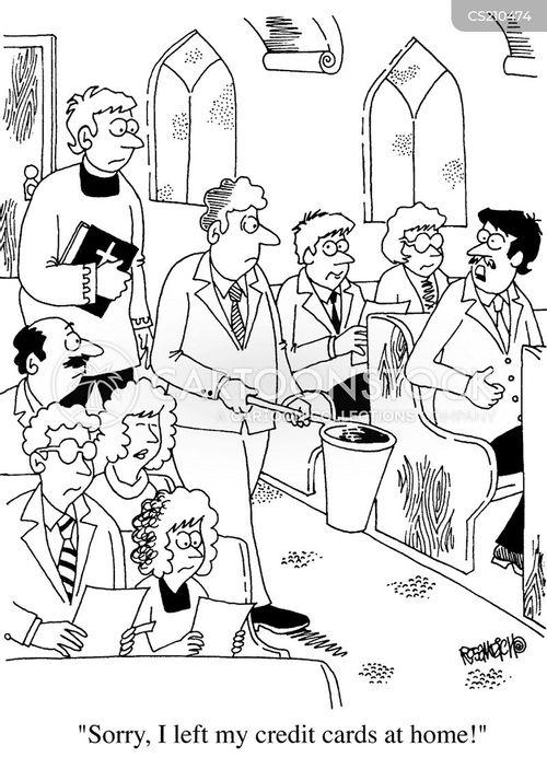 monied cartoon