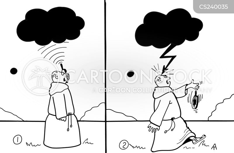 divine anger cartoon