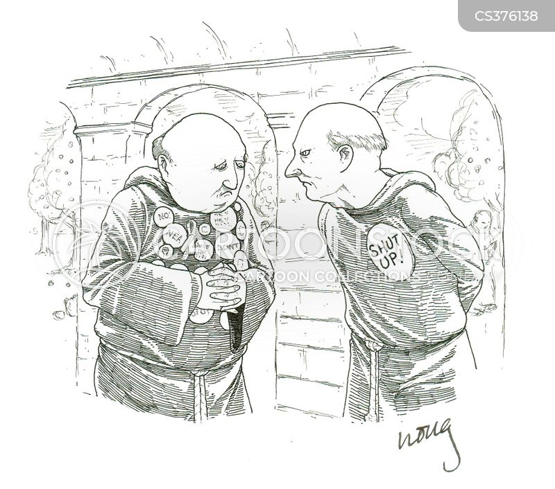trappist cartoon