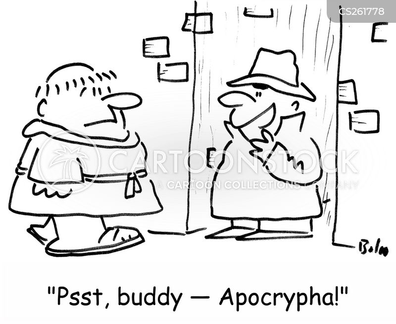 Apocrypha cartoons, Apocrypha cartoon, funny, Apocrypha picture, Apocrypha pictures, Apocrypha image, Apocrypha images, Apocrypha illustration, Apocrypha illustrations