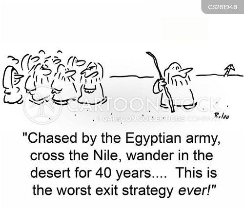 ever cartoon