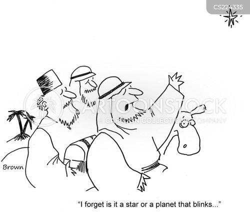 nativity stories cartoon