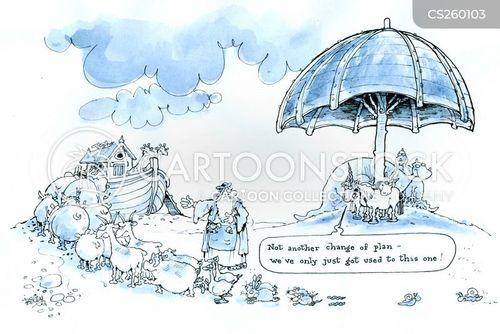 arcs cartoon