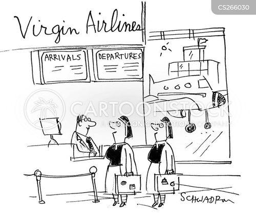 catholic faith cartoon