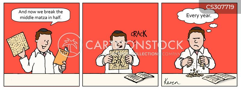 Passover Cartoons and Comics - funny pictures from ...