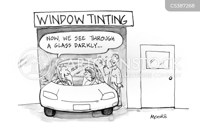 tint cartoon