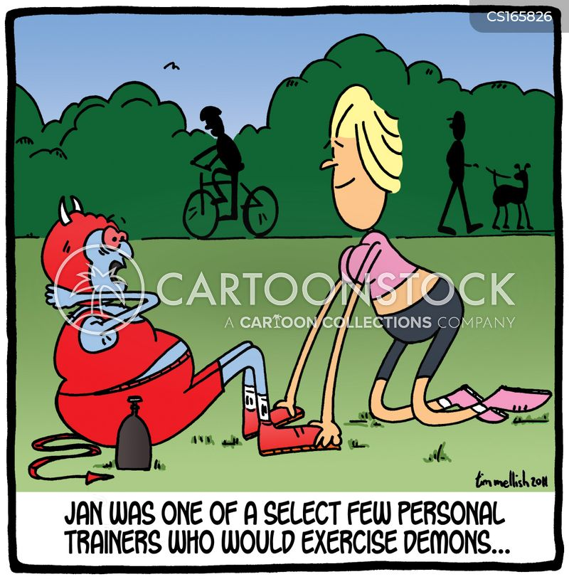 Fitness Cartoon, Fitness Cartoons, Fitness Bild, Fitness Bilder, Fitness Karikatur, Fitness Karikaturen, Fitness Illustration, Fitness Illustrationen, Fitness Witzzeichnung, Fitness Witzzeichnungen