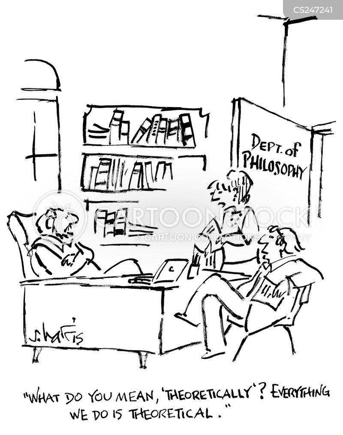philosophizer cartoon