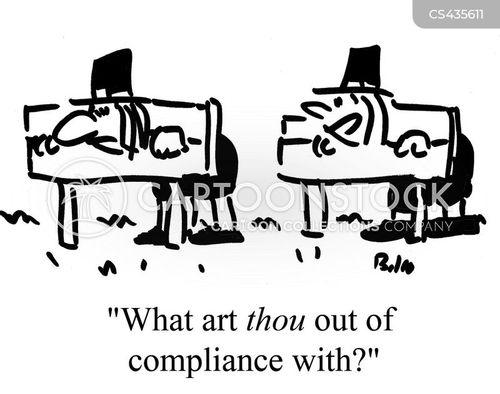 medieval punishment cartoon