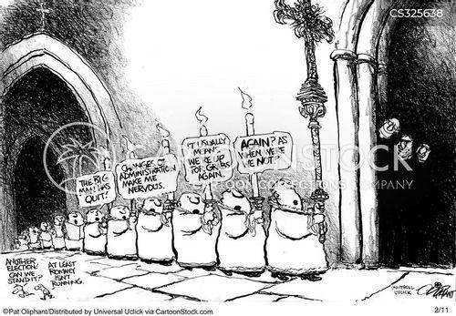 pope benedict xvi cartoon
