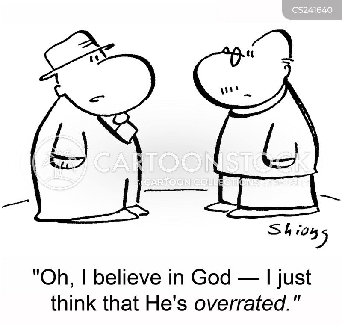 overrated cartoon