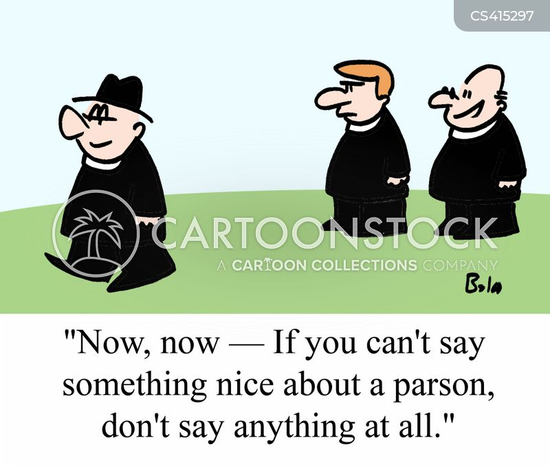 parsons cartoon