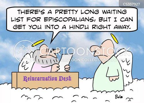 episcopalian cartoon