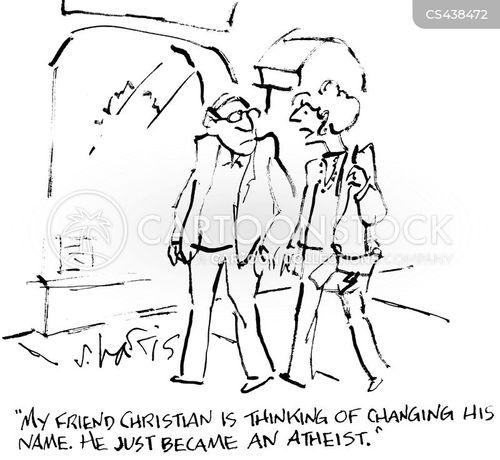 name change cartoon