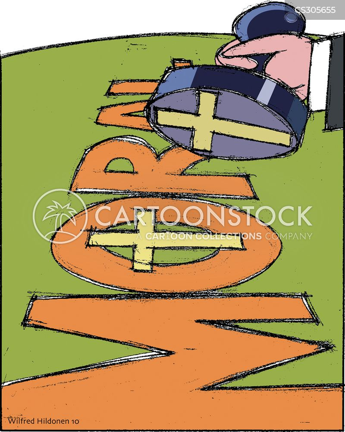 ideologies cartoon