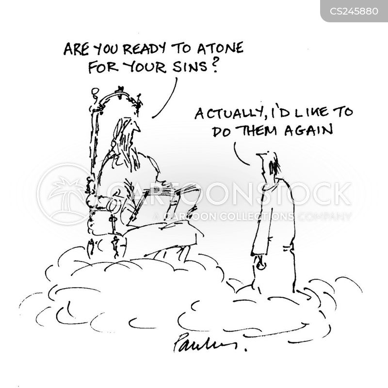 Atonement cartoons, Atonement cartoon, funny, Atonement picture, Atonement pictures, Atonement image, Atonement images, Atonement illustration, Atonement illustrations