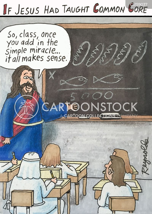 loaves cartoon