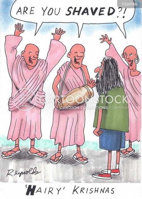 cult cartoon