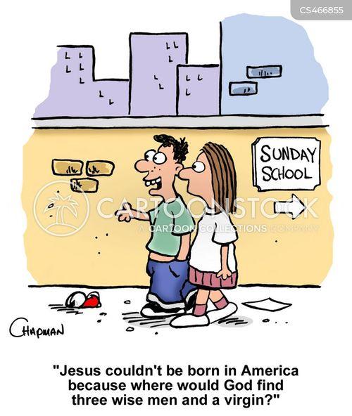 us society cartoon