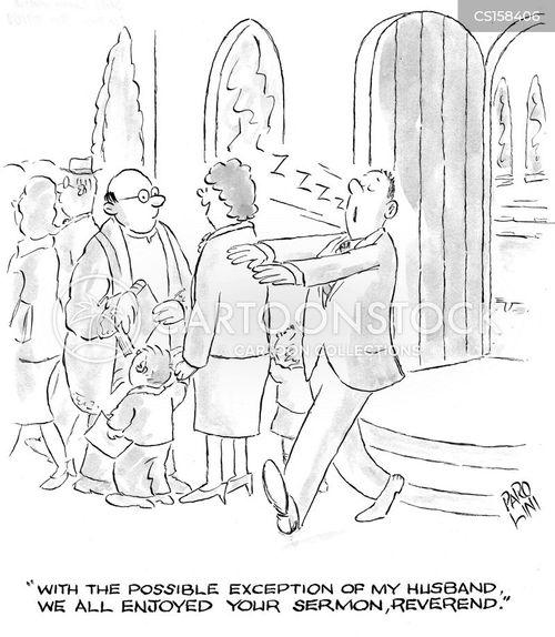 Deacon cartoons, Deacon cartoon, funny, Deacon picture, Deacon ...