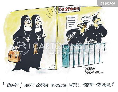 sisterhood cartoon