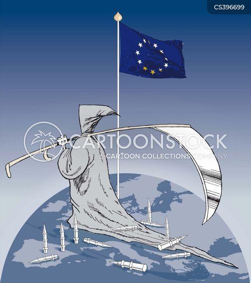 european unions cartoon